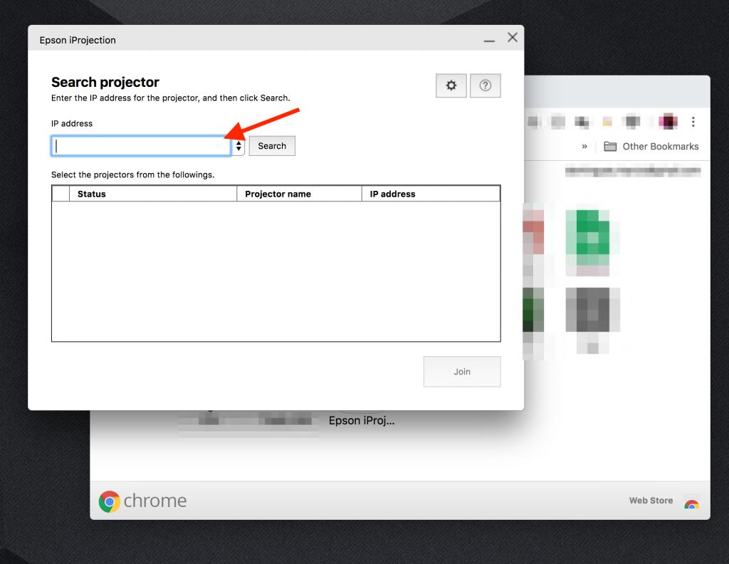 Instruções do Chrome slide 2