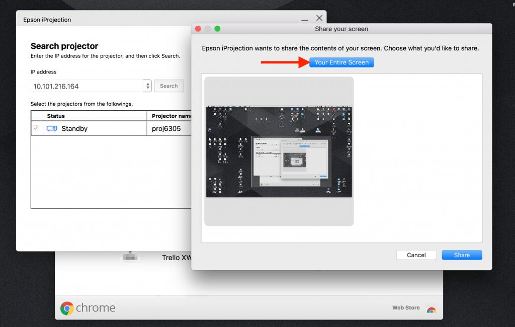 Instruções do Chrome slide 4