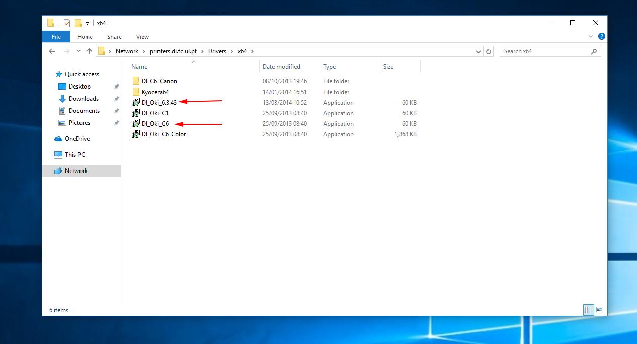 instalação de impressoras windows 10 slide 4